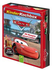 Disney Kinderkochbox Cars