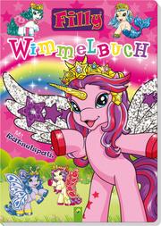 Filly Wimmelbuch