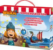 Wickie - Vorschulkoffer