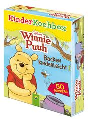 Disney Kinderkochbox Winnie Puuh