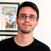 Henrique Brum (Illustrator)