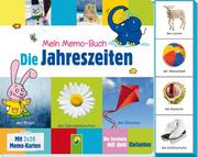 Sendung mit dem Elefanten - Mein Memo-Buch Jahreszeiten