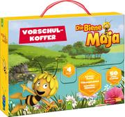 Die Biene Maja  - Vorschulkoffer