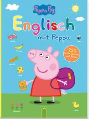 Englisch mit Peppa Pig