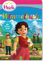 Heidi Wimmelbuch