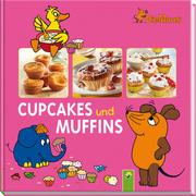 Die Maus – Cupcakes und Muffins