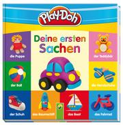 Play-Doh - Deine ersten Sachen
