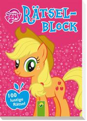 My little Pony Rätselblock