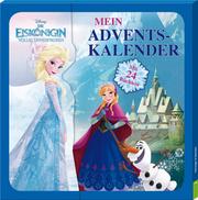 Die Eiskönigin - Mein Adventskalender