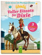 Wendy - Voller Einsatz für Dixie