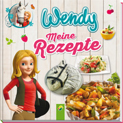 Wendy - Meine Rezepte