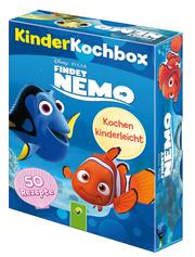 Disney Kinderkochbox Findet Nemo
