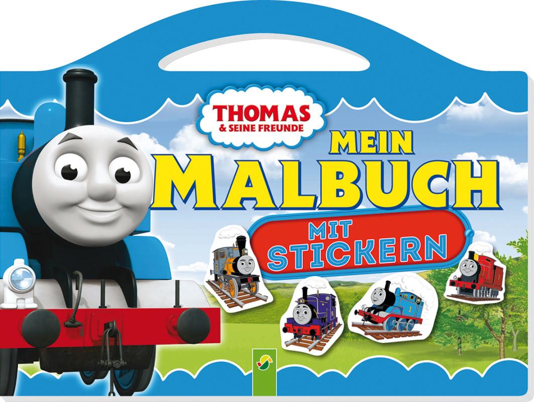Erfreut Thomas Malvorlagen Percy Bilder - Entry Level Resume ...